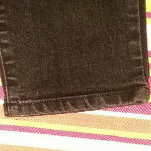 Old Navy Jeans - Black Old Navy Sweetheart Skinnies